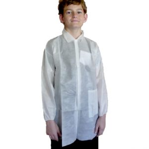 Makerspace Lab Child Size Lab Coats